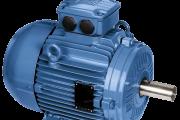 Ex Non Sparking Motors - EFF1 Premium Efficiency - EEx nA