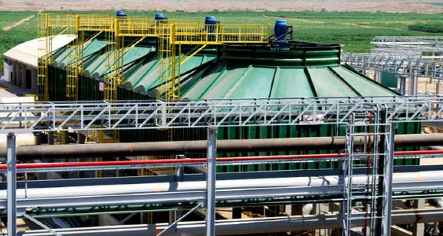 WEG Solutions at the Del Chira Mill, in Peru