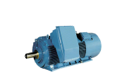 H Line - HGF - Low Voltage - TEFC