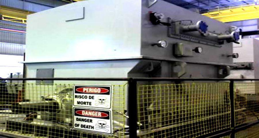 Power supply enhances operation and reduces maintenance at Usina Miriri